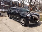 CADILLAC ESCALADE Cadillac Escalade Luxury Sport Utility 4-Door
